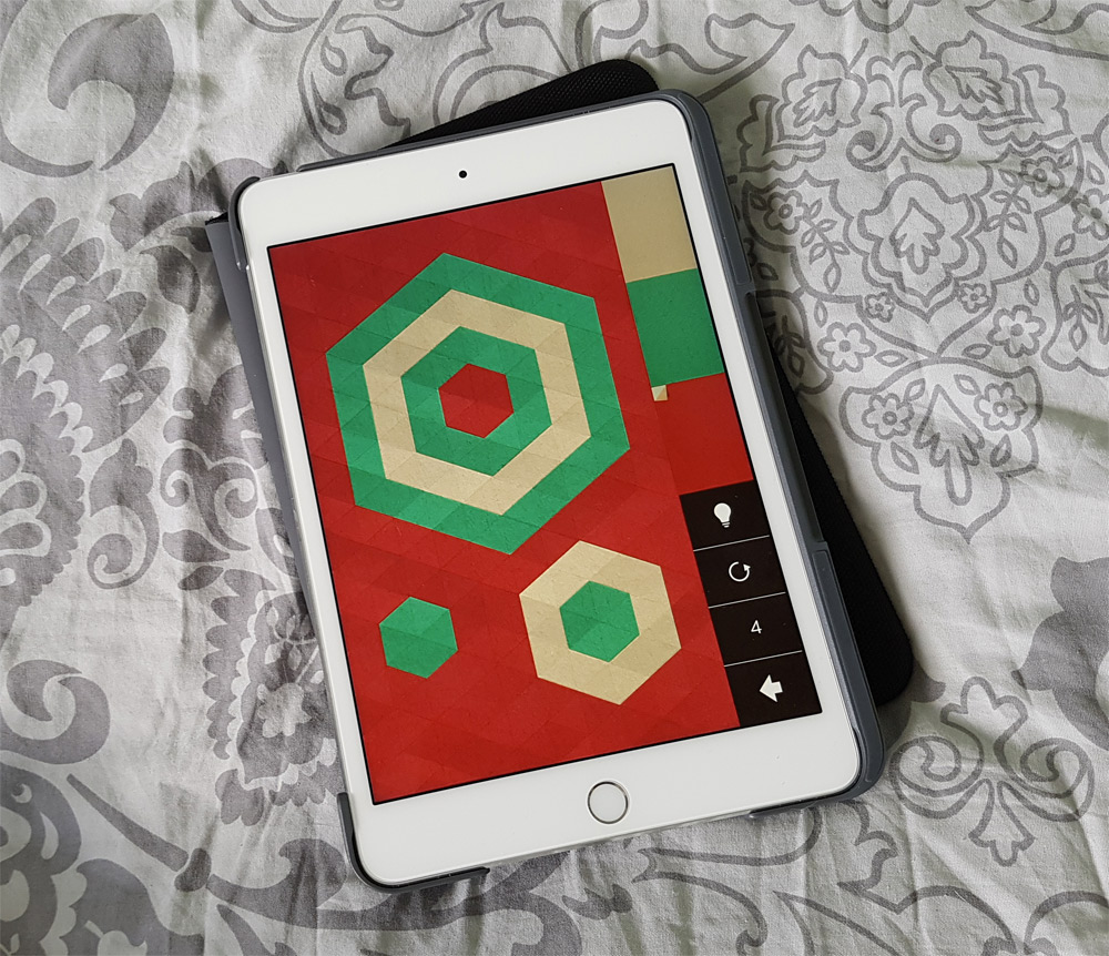 Kami 2 iPad app