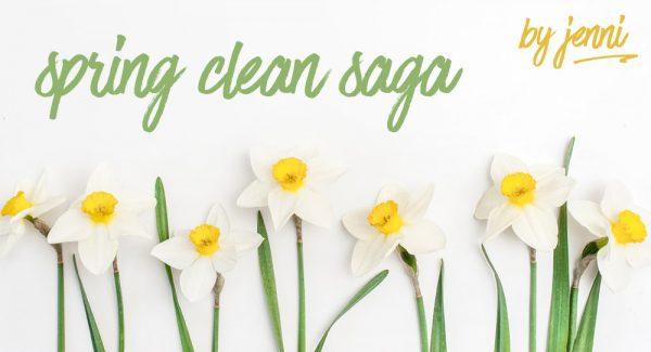 The Great Spring Clean Mattress Saga